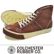 COLCHESTER ������������� NATIONAL TREASURE  BROWN