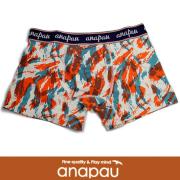 anapau �ܥ������ѥ�ġ��ݥ�ȥ����º̡�ORANGE