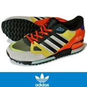 adidas ���ǥ�����  ZX750 �����֥�å�/���ߥ����顼���饤�� AF6293
