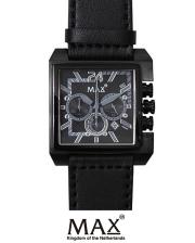 MAX XL WATCH MAX 5-MAX 527 BLK