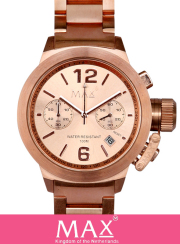 MAX XL WATCH 5-MAX 576 RoseGold