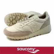 Saucony ���å��ˡ� JAZZ 91 O.WHT/GRY