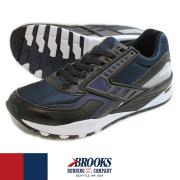 BROOKS ブルックス HERITAGE REGENT  リージェント BLUE (083)