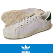 adidas ���ǥ�����  ��åɥ쥤�С� ROD LAVER VIN WHT/GRN (B24629)