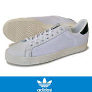 adidas ���ǥ�����  ��åɥ쥤�С� ROD LAVER VIN WHT/BLK (B24630)