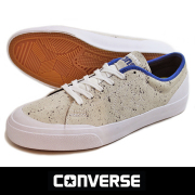 CONVERSE コンバース CONS STORROW OX WHITE SUEDE US企画
