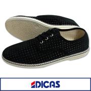 DICAS �ǥ����� �쥶���ѥ�����ˡ����� BLACK