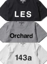 narifuri �ʥ�ե� Souvenir T-shirt ��Ʊ����Ʊ������3�祻�å�Tee – NewYork�� (NF869)