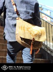 RRL ���֥륢���륨�� NATIVE SHOULDER BAG