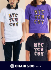 CHARI&CO ����ꥢ��ɥ���  CONNIE TEE NYCYCNCNY