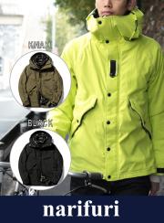 narifuri �ʥ�ե� Back boa field jacket��NF836��