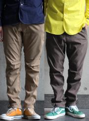 narifuri �ʥ�ե� Water repellent chino pants��NF841��