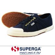 SUPERGA ���ڥ륬 AEREX CENTURY NAVY