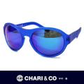 CHARI&CO チャリアンドコー EYEWEAR G-004 BLUE