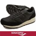 Saucony サッカニー Jazz89 ジャズ S70260-2 BLACK