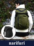 narifuri ナリフリ Tactical backpack(NF736)