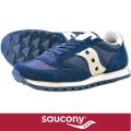 Saucony サッカニー Jazz Low Proジャズロープロ NAVY/WHITE