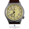 Smart Turnout Watch ミリタリーウォッチ 腕時計