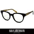 HAN KJOBENHAVN ハン コペンハーゲン STATE サングラス GRANITE/HORN/CLEAR