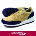 Saucony サッカニー JAZZ 91 BEIGE/NAVY