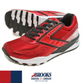 BROOKS ブルックス HERITAGE REGENT  リージェント RED (651)