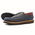 RUSSELL MOCCASIN ラッセルモカシン HURON MOCCASIN(paper別注)