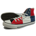 CONVERSE コンバース ALL STAR PATCHWORK HI/TRICO