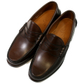 RANCOURT ランコート BEEF ROOL PENNY LOAFER