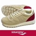 Saucony サッカニー Jazz Original ジャズ S70246-5 CREAP SUEDE