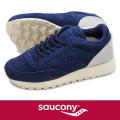 Saucony サッカニー Jazz Original ジャズ S70246-4 NAVY SUEDE