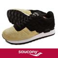 Saucony サッカニー Shadow Original  SUEDE BLK/BEIGE S70257-5