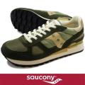 Saucony サッカニー Shadow Original  S2108-629 OLIVE