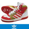 adidas アディダス  INSTINCT OG RED/WHT (B35298)