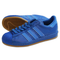 adidas アディダス SUPERSTAR 80s REFLECTIVE NITEJ ブルーバード