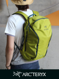 ARC'TERYX アークテリクス Sebring 18 Backpack◆SALE50%off◆