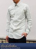 BLACK FLEECE ブラックフリース チェックシャツ