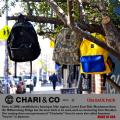 CHARI&CO チャリアンドコー バックパック