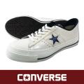 CONVERSE コンバース ONE STAR J ワンスター J WHITE/NAVY