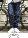 PINECONE パインコーン DENIM EAZY PANTS