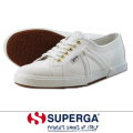 SUPERGA スペルガ AEREX CENTURY WHITE