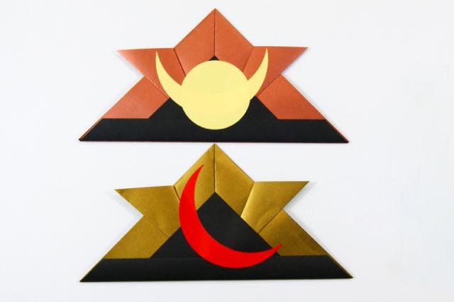 ハート 折り紙:大きな折り紙-paperjoy.ue.shopserve.jp