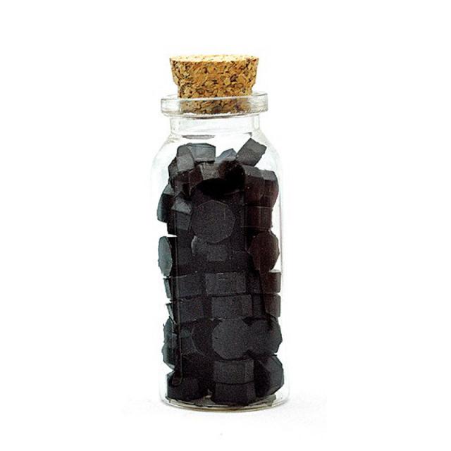 スタンプティチュード/ボトルワックス/Botle O' Wax - Black