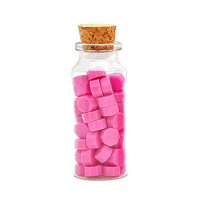 スタンプティチュード/ボトルワックス/Botle O' Wax - Hot Pink