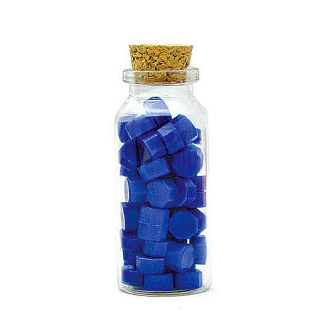 スタンプティチュード/ボトルワックス/Botle O' Wax - Royal Blue