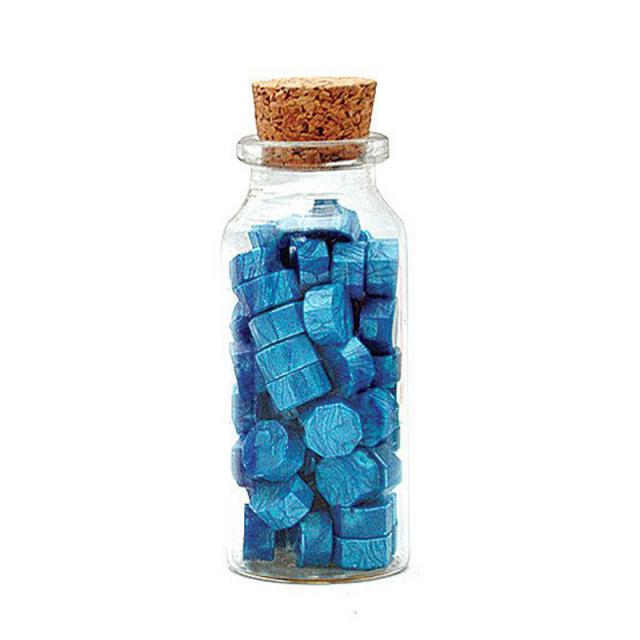 スタンプティチュード/ボトルワックス/Botle O' Wax - Ocean Blue