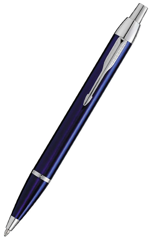 パーカーIM ブルーCT ボ ールペン