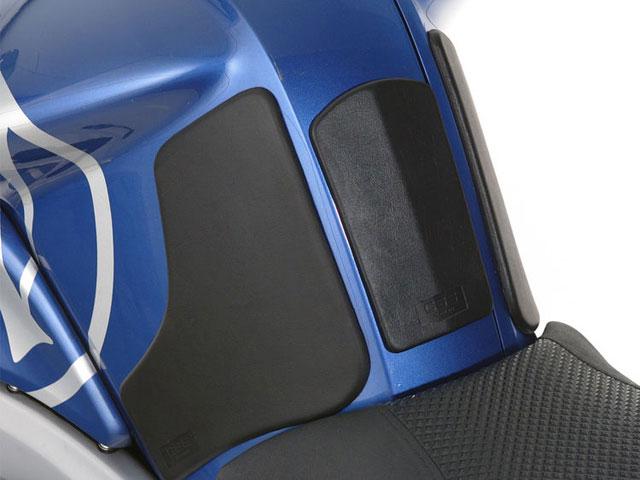 ワンダーリッヒ タンクパッドキット BMW K1200/1300R+Sport