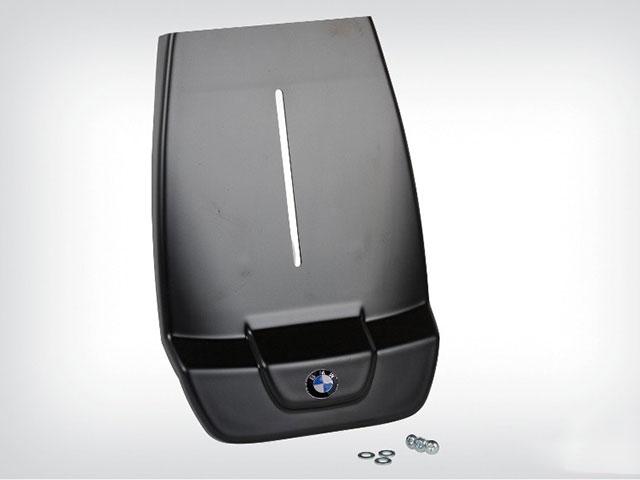 ワンダーリッヒ リアエクステンドフェンダー BMWエンブレム R1200GS LC(水冷 '13-) / R1200R LC(水冷 '15-) / R1200RS LC(水冷 '15-)