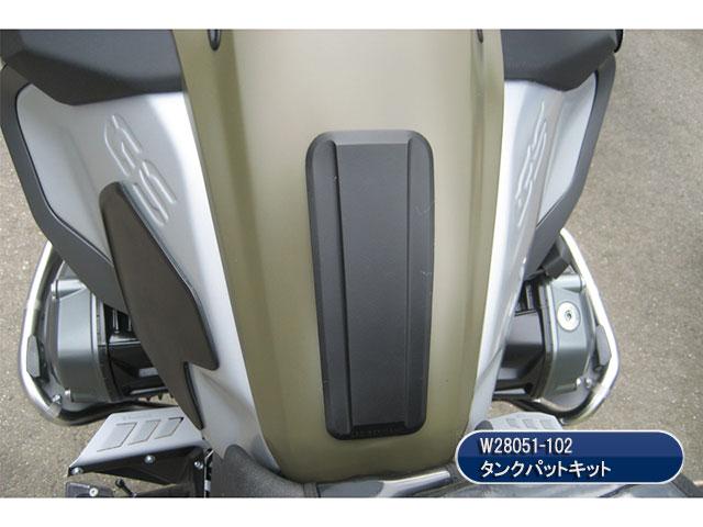 ��������å� ���ѥåȥ��å� BMW R1200GS Adv. LC�ʿ��� '14-��