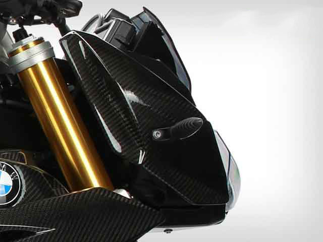 ��������å� �����ܥ�ե��ȥ����ɥ����� BMW S1000R